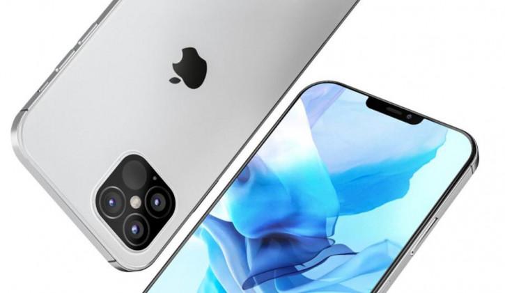 iPhone 12 не выйдет в сентябре? Первые подтверждения от поставщиков