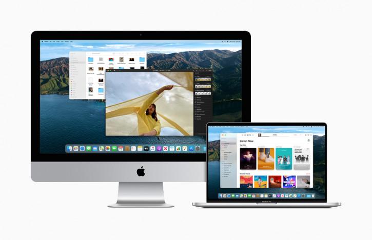 Анонс Apple Silicon - собственные чипсеты для Mac