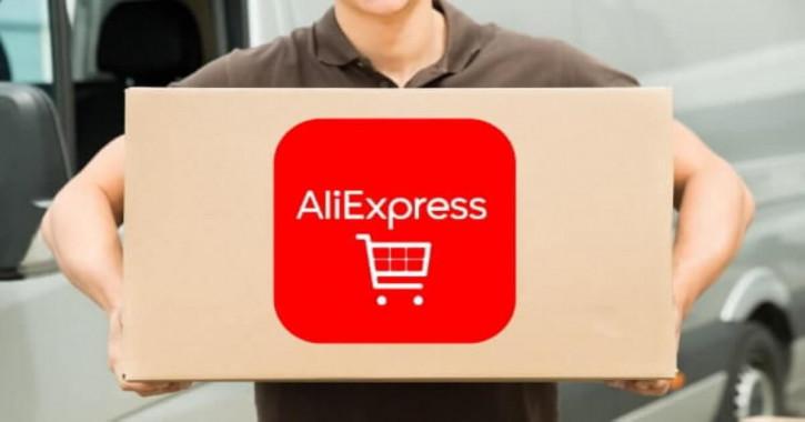 Почта России снизит время доставки с AliExpress