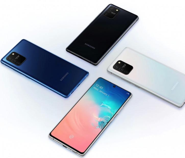 Samsung готовит Galaxy S20 Lite: шанс избавиться от Exynos в России?