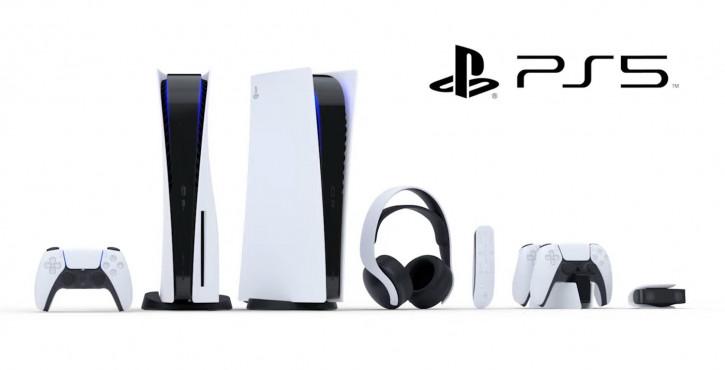 СРОЧНО! Sony представила PlayStation 5 в двух вариантах