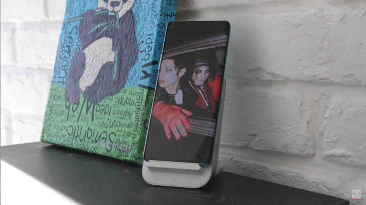 ВИДЕО: все, что надо знать о зарядке OnePlus 8 Pro