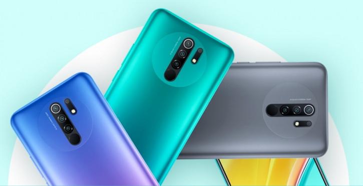 Xiaomi Redmi 9 появился в продаже до официального анонса