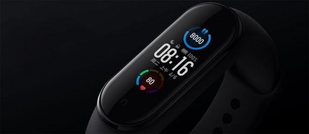 Каким получился фитнес-браслет Xiaomi Mi Band 5