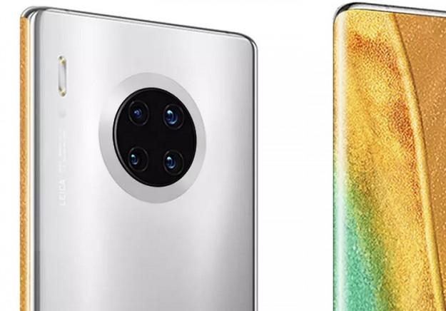 Флагманский Huawei Mate 40 может получить скоростную 66-Вт зарядку