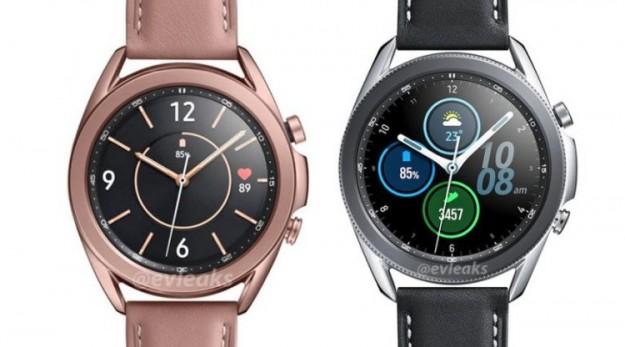 Galaxy Watch 3 всё ближе: страница поддержки часов уже работает в Индии