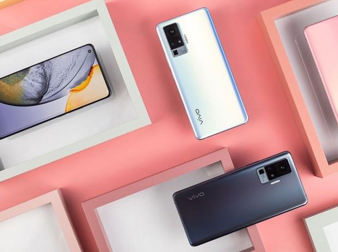 В Украине появятся флагманские смартфоны vivo серии X