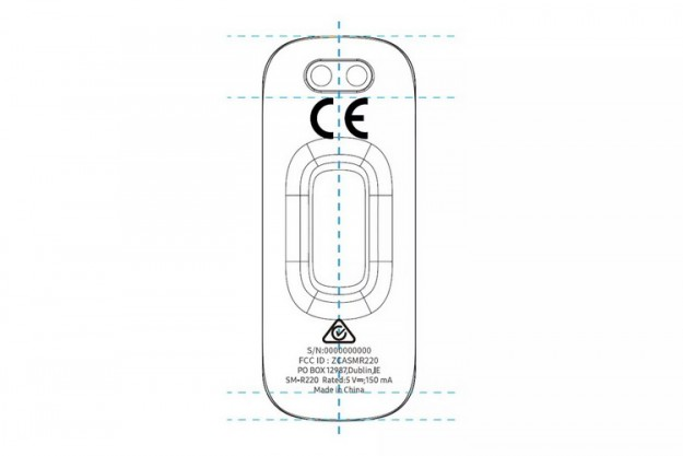 Samsung готовит загадочный фитнес-браслет