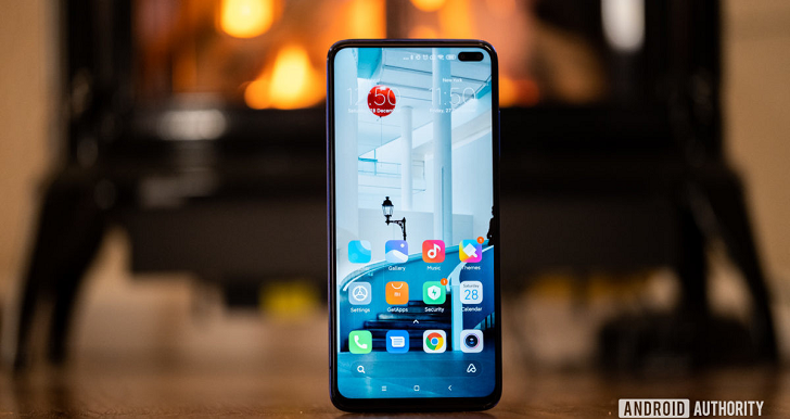 Xiaomi Redmi K30 5G рухнул в цене до минимального уровня