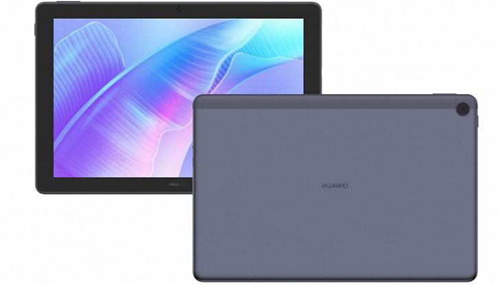 Стали известны характеристики Huawei MatePad T10 и MatePad T10s