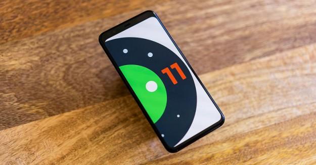 Для каких смартфонов доступна Android 11. Уже 13 моделей 7 производителей, в дополнение к линейке Google Pixel