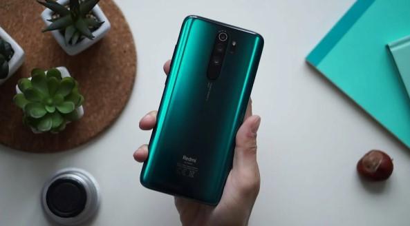 Xiaomi Redmi Note 8 Pro упал в цене до рекордно низкого уровня в Украине