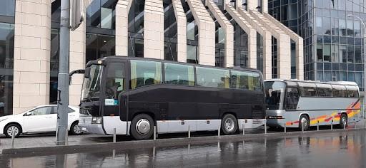 SMARTlife: Путешествие на автобусе! Что взять в дорогу, кроме смартфона, и где взять автобус?
