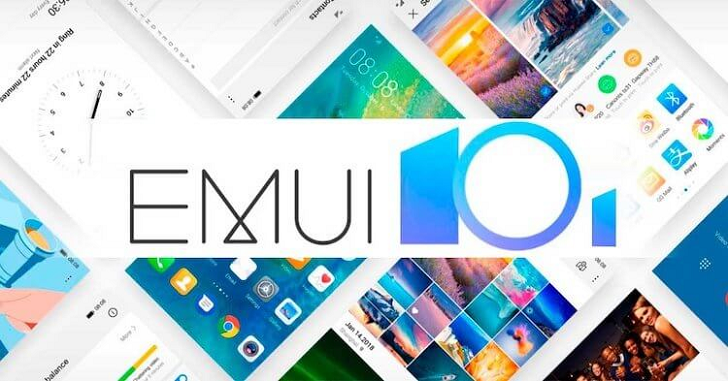 Смартфоны Huawei и Honor получили прошивку EMUI 10.1 / Magic UI 3.1