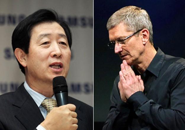 Apple поплатилась миллиардом долларов, поскольку не купила у Samsung обещанное количество OLED-панелей