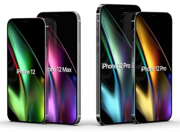 iPhone 12 можно будет увидеть в сентябре, но не купить