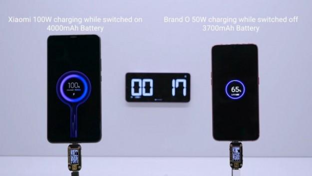 Долгожданное обновление Xiaomi Mi Charge Turbo готовится на август