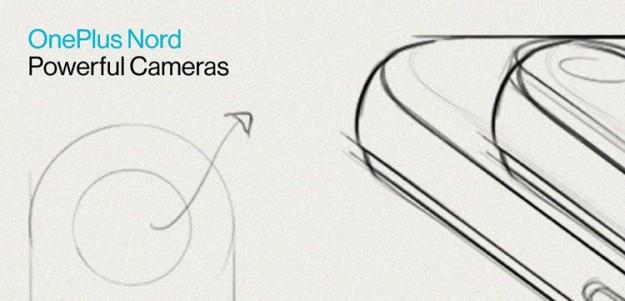 Рассекречена конфигурация камер смартфона OnePlus Nord