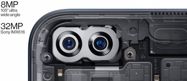 OnePlus представила смартфон Nord на первой в мире AR-презентации: середнячок за €399