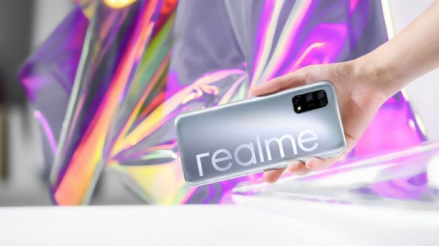 Realme рассекретила следующий флагман