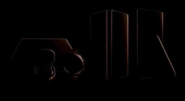 Samsung показала ВСЕ новинки грядущего Unpacked 2020 в новом тизере