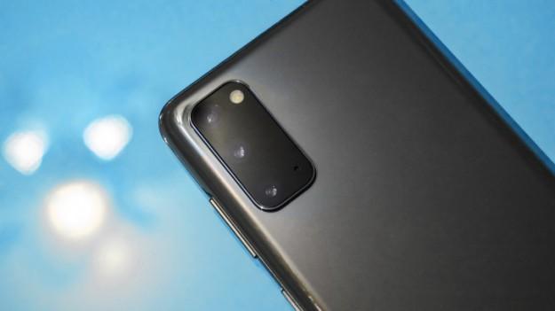 Samsung Galaxy S20 Lite (Fan Edition) сохранит основной сенсор S20
