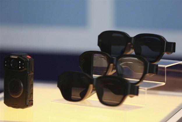 Представлены первые коммерческие AR-очки