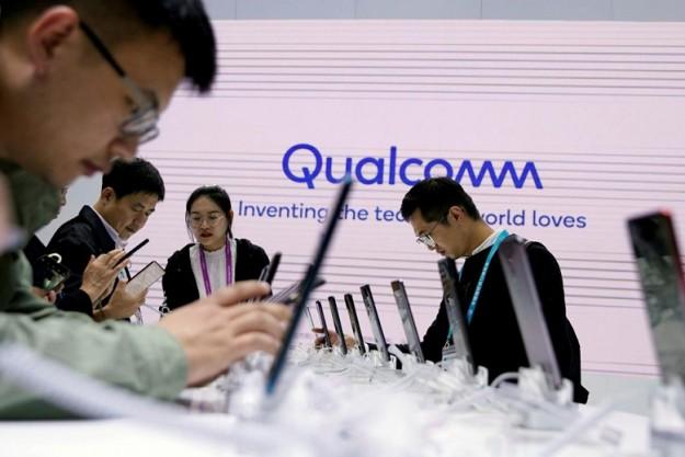 Huawei не может использовать платформы Qualcomm, но заплатит ей почти 2 млрд долларов