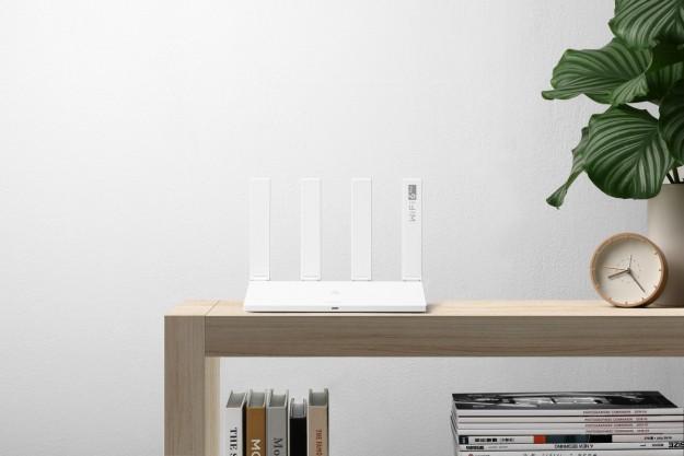 Huawei начинает продажи роутера Huawei Wi-Fi AX3 с поддержкой Wi-Fi 6 Plus