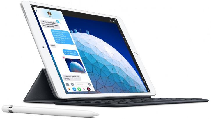 Apple покажет новые iPad вместе с iPhone 12, но не в сентябре