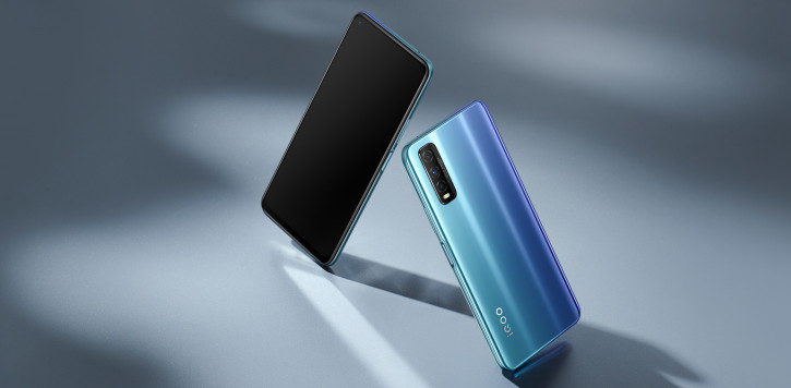 Анонс iQOO U1: Snapdragon 720G за $171. В чём подвох?