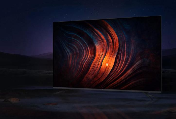 Анонс OnePlus TV U1 и Y1: доступные телевизоры бренда с Oxygen OS Play
