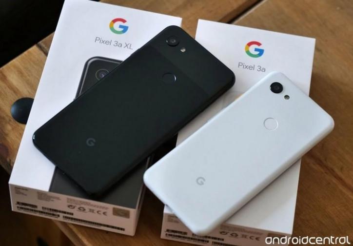Google распрощалась с одним из своих лучших смартфонов