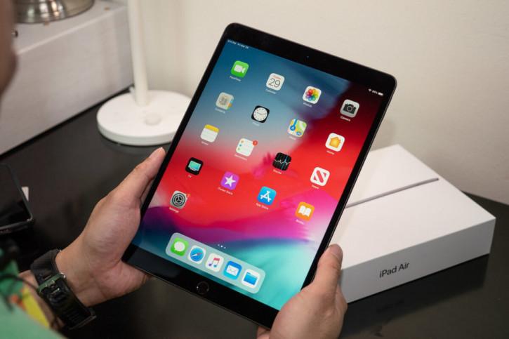 iPad Air 2020 может оказаться дешевле несмотря на заметные улучшения