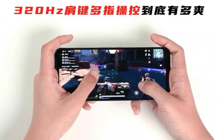 Nubia Red Magic 5S: что известно об одном из главных игрофонов