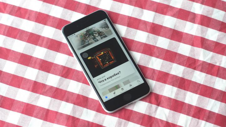 Не только iPhone SE: гид по компактным смартфонам