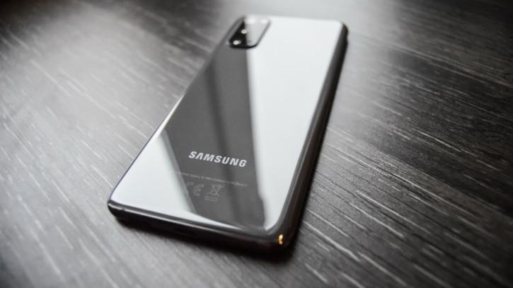 Новые детали по цене и камере Samsung Galaxy S20 Lite (Fan Edition)