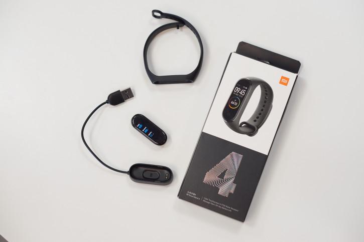 Xiaomi собирается расширить модельный ряд Mi Band