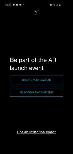 Официально: дата анонса OnePlus Nord и приложение для его просмотра