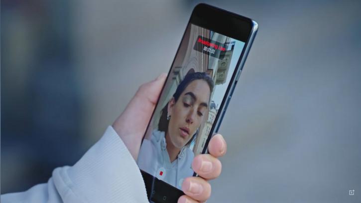 OnePlus Nord теперь показали официально на стильном видео