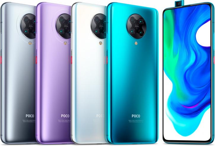 СРОЧНО! Poco F2 Pro приходит в Россию со вкусной ценой
