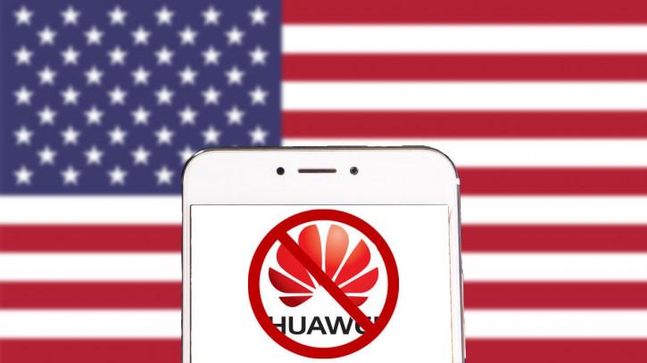 Полный запрет: Huawei и ZTE объявлены угрозой нац. безопасности США