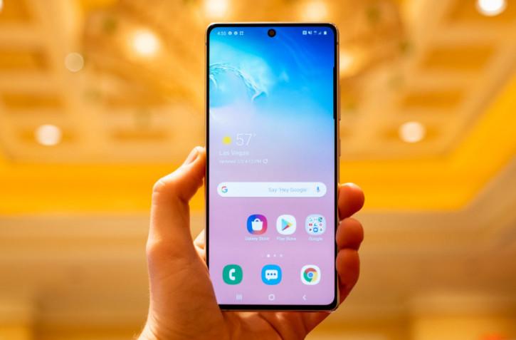 Samsung Galaxy S20 Lite получит почти все от Galaxy S20, кроме цены