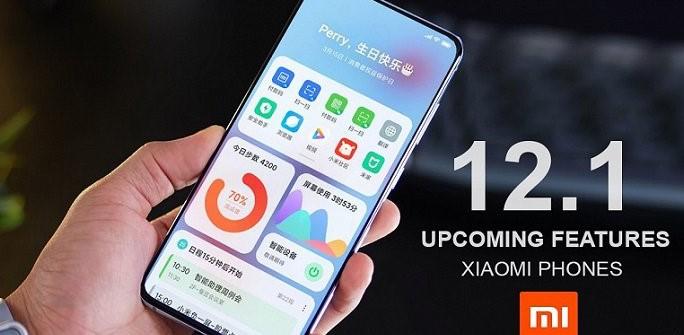 Какие смартфоны Xiaomi и Redmi получат MIUI 12.1