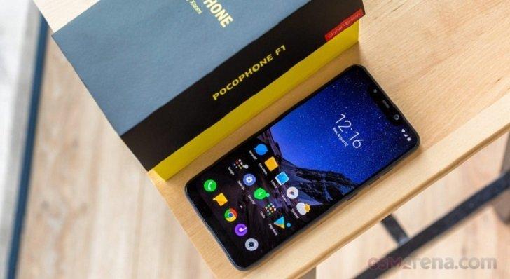 Стало известно, какие смартфоны Xiaomi получат MIUI 12 в августе