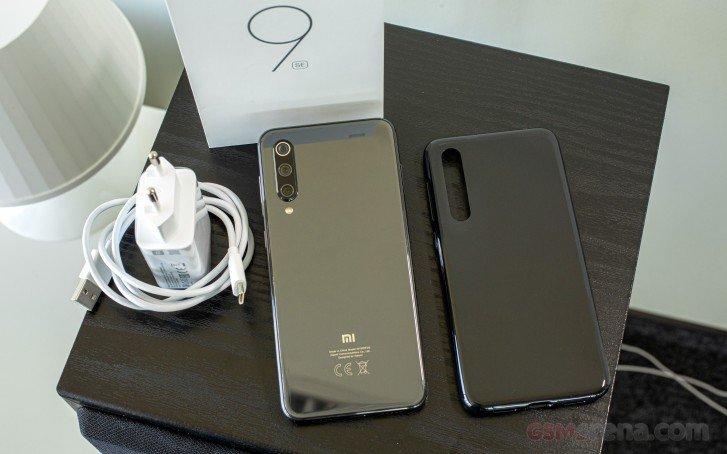 Три смартфона Xiaomi получили прошивку MIUI 12 Stable