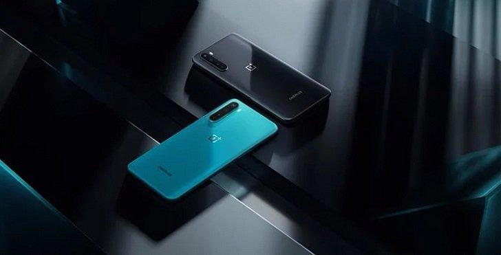 Появилась первая информация о OnePlus 8T и OnePlus 8T Pro