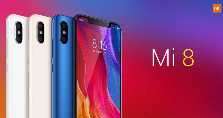 Старый флагман Xiaomi получил стабильную версию MIUI 12