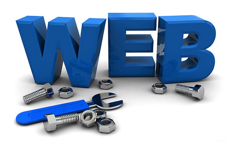 Створення Веб сайту