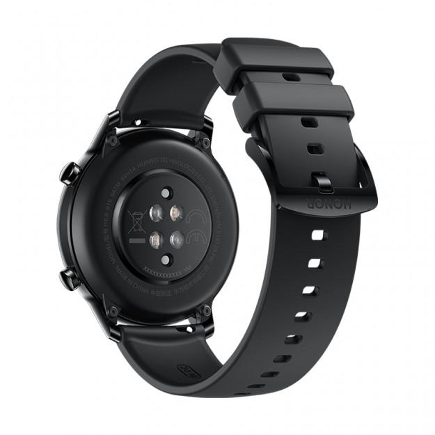 Стильные смарт-часы Honor MagicWatch 2 доступны в новом цвете